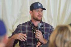 35th Santa Barbara International Film Festival - General Events - Day 9